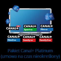 Canal+ Platinum to aż 500 premier rocznie