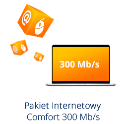 Internet Comfort