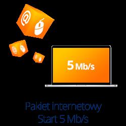 Internet Start